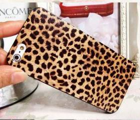 Sexy Classic Leopard Printed Case For Iphone 4/4s/5